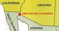 Why San Luis R C Parque Industrial Internacional